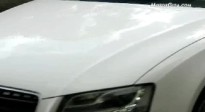 Video Audi A5 2010 - Cabriolet