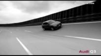 Video Audi Q3 2011 - Promocional