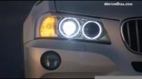 Video Bmw X3 2010 -  Exteriores