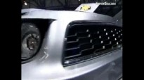 Video Chevrolet Aveo 2010 - Chevrolet Aveo Design