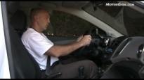 Video Chevrolet Aveo 2011 - Asientos Delanteros