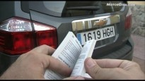 Video Chevrolet Orlando 2011 - Kit Antipinchazos