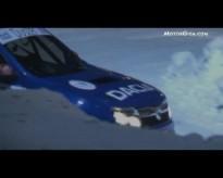 Video Dacia Duster 2010 - En Trofeo Andros