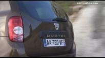 Video Dacia Duster 2010 - 2011 Imagenes