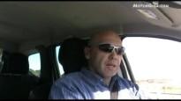 Video Dacia Duster 2010 - Prueba Dinamica