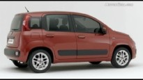 Video Fiat Panda 2011 - Fiat Panda