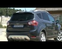 Video Ford Kuga 2010 - Gasolina Exteriores