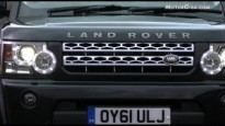 Video Land-rover Discovery 2012 - Discovery4 My