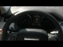 Video Land-rover Range-rover-evoque 2012 - Asistente Aparcamiento