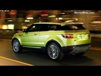 Video Land-rover Range-rover-evoque 2012 - Razones Compra