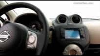 Video Nissan Micra 2011