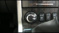 Video Nissan Pathfinder 2011 - Dinamica