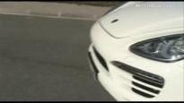 Video Porsche Cayenne 2011 - Sin Tãtulo