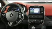 Video Renault Clio 2012 -  General
