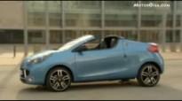 Video Renault Wind 2010 - 2
