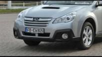 Video Subaru Outback 2013 - Caracteristicas Generales