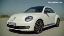 Video Volkswagen Beetle 2011 - Vw Oficial