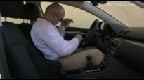 Video Volkswagen Passat 2010 -  Interiores