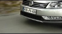 Video Volkswagen Passat 2012 - Alltrack _1