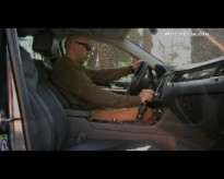 Video Volkswagen Touareg 2011 - Interiores