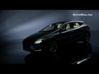 Video Volvo V40 2010 - V40