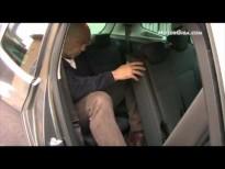 Vídeo análisis plazas traseras Opel Zafira Tourer