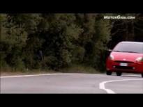 Vídeo Fiat Punto Salón de Ginebra 2012