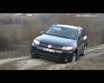 Video VW Touareg 2010 -entrevista-