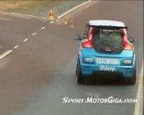 Video - volvo c30 green car, la ecología llega a los circuitos