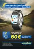 GoodYear ofrece hasta 60 euros por la compra de sus   neum�tivos