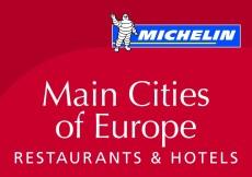 Visita Europa con Michelin