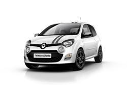 Renault Twingo: historia y antecedentes - 2 de 3: segunda generaci�n