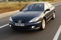 Peugeot 607: el �ltimo comod�n