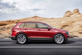 Skoda Yeti vs. Volkswagen Tiguan �pueden compararse?