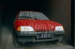 30 años de un icono: Citroën AX