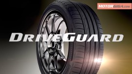 Bridgestone Driveguard (con vídeo)