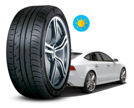 Cartyzen, la tarifa plana llega a los neumáticos