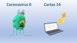 2 de abril 2020 Carta a afectados del Coronavirus