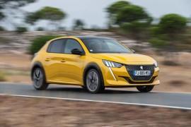 Nuevo Peugeot 208, prueba express