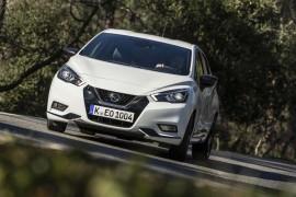 Nissan Micra 1.0 DIG-T N-Sport, prueba express