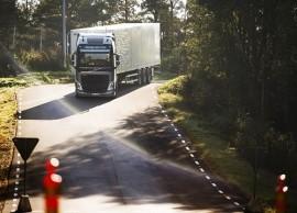 Volvo Trucks luce su orgullo vikingo liderando en octubre el mercado de industriales