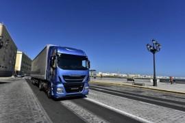 IVECO, líder del mercado de industriales en España en 2018. Mercedes-Benz da la campanada y se hace con la 2ª posición