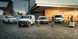 Volkswagen Vehículos Comerciales: un 2020 a la baja en términos globales