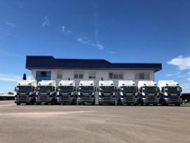 Scania R450: 20 nuevas unidades para el Grupo Pañalón