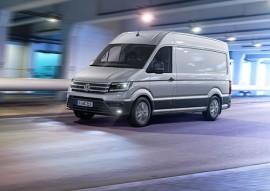 Volkswagen, líder en octubre de un mercado de vehículos comerciales que se deja más de un 15%
