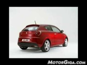 Video - Alfa Romeo MI.To