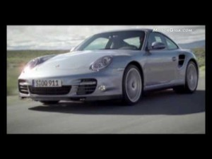 Video - Nuevo Porsche 911 2010 (Salón de Ginebra 2010)