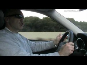 Video Mercedes Clase-m 2012 - Dinamica Asfalto