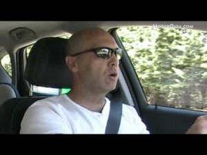 Video Opel Astra 1.4 Turbo -análisis interiores-