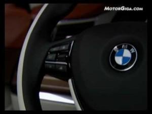 Video - BMW Serie 5 GT (Imágenes Oficiales)
